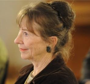 Anne-Marie Rey gehört zu den Gründerinnen der Schweizerischen Vereinigung für Straflosigkeit des Schwangerschaftsabbruchs. Sie engagiert sich seit den 1970er Jahren für die Einführung der Fristenregelung bzw. deren Erhalt in der Schweiz.