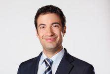 Andrea Caroni sitzt seit 2011 für die FDP Appenzell Ausserrhoden im Nationalrat. Er präsidiert das NEIN-Komitee