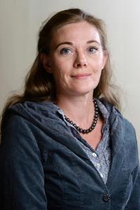Cornelia Keller, Mediensprecherin Vereinigung Ecopop Quelle: swissinfo.ch
